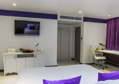 The Lite Room