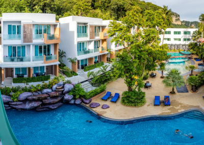 The L Resort-Overview