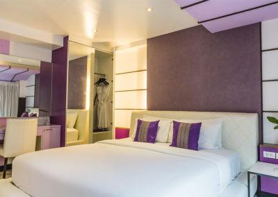 Two Bedroom L Suite